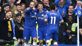 hird Chelsea moved into third in the Premier League table as they picked up a comfortable 3-0 win over Watford at Stamford Bridge on Sunday. Watford began...