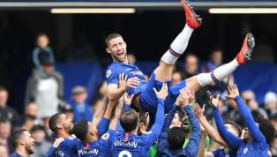 Sechs Jahre lang war Gary Cahill fester Bestandteil der Mannschaft des FC Chelsea. Bis Maurizio Sarri im Sommer 2018 bei den Blues anheuerte. In der Premier...