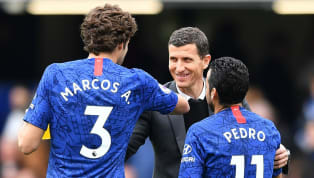Watford boss Javi Gracia remains under consideration to become Chelsea's new manager as the Blues prepare for life after Maurizio Sarri, while Massimiliano...