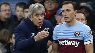 ebut West Ham shocked Chelsea to end their winless Premier League run of seven games, defeating the Blues 1-0 at Stamford Bridge on Saturday afternoon. Irons'...