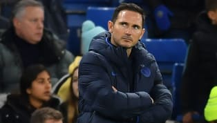 The wave of optimism that continued growing following a stellar run of results under ​Frank Lampard mellowed out last weekend, as Chelsea fell to a...