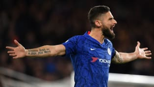 roud Crystal Palace are set to battle it out with Inter and Atletico Madrid over the signature of want-away Chelsea star Olivier Giroud. Giroud has expressed...