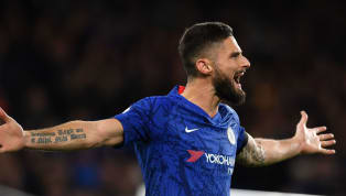 Olivier Giroud est l'une des principales attractions de cemercato hivernal. Barré par Abraham à Chelsea, il n'est plus désiré par Franck Lampard....