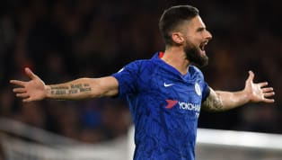 ​Chelsea striker Olivier Giroud has reached a 'total agreement' to join Inter, with the Italian giants set to pay the Blues an initial €5m for his services. ...