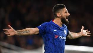 Oliver Giroud will den FC Chelsea noch in dieser Woche verlassen. Bislang galtInter Mailandals Favorit auf die Verpflichtung des Franzosen. Wie 90min nun...