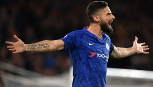 When the team news emerged aheadof Chelsea's 2-2 draw against Leicester on Saturday, there were several pointed changes made to Frank Lampard's starting...