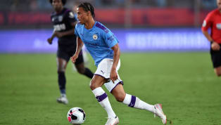 ion' Manchester City manager Pep Guardiola has admitted that the decision surrounding Leroy Sane's future ultimately lies with the player.  The treble-winning...
