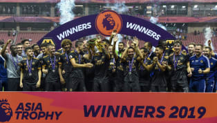 ​So, another pre-season has come and gone, with the curtain on the new Premier League campaign finally being raised on Friday evening as 2019 runners-up...
