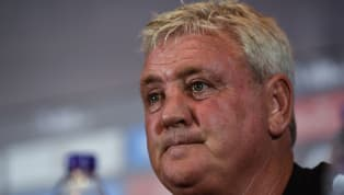 ​Following his appointment as Newcastle manager on Wednesday morning, it is believed that Steve Bruce was actually only Newcastle's 11th choice for the...
