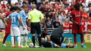 Die schlechten Nachrichten um Leroy Sané nehmen kein Ende. Nachdem sich der umworbene Flügelspieler im Community Shield verletzte, verhärtet sich der...