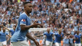 Gabriel Jesus may not always be first choice for Manchester City, but he has quicklybecome a reliable goalscorer for Pep Guardiola's sidesince signing from...