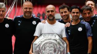 Manchester Cityasuhan Pep Guardiola, sudah berhasil mendominasi ajang Premier League secara dua musim beruntun. Sampai saat ini pun, The Citizens terus...