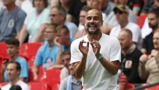 ลนี้  เป๊ป กวาร์ดิโอลา ผู้จัดการทีมแมนเชสเตอร์ ซิตี้แห่งศึกฟุตบอลพรีเมียร์ลีกอังกฤษยอมรับตรง ๆ...