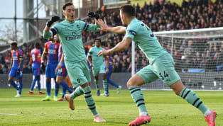 ​We've got another London derby to look forward to on Easter Sunday, as Crystal Palace travel to Arsenal looking to take advantage of some tired legs and...