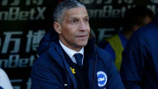 Chris Hughton hailed his side's 'manly performance' in a satisfying away win against fierce rivals Crystal Palace. After winning the previous encounter at the...