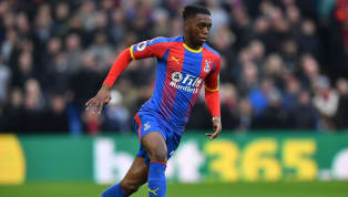 ​There is something inelegantly graceful, as pretentious as that sounds, about the way Aaron Wan-Bissaka runs - with and without the ball, but specifically in...