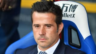 ​Everton boss Marco Silva is fearing the worst over an ankle injury which forced Portuguese midfielder André Gomes to leave the pitch during the Toffees' draw...