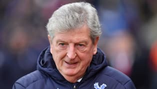 ​Roy Hodgson has praised Michy Batshuayi for his brief cameo appearance during Crystal Palace's 2-0 victory against Fulham on Saturday. The Belgian forward...