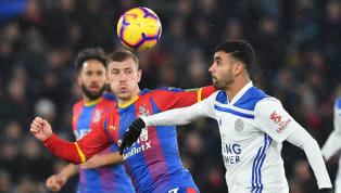 More Leicester welcome Crystal Palaceto the King Power Stadium this Saturday evening in a vital Premier League clash for both sides. With every passing...
