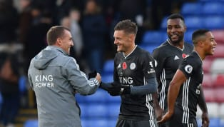 Much was expected of Brendan Rodgers' return to the Premier League, but even the most bullish of Leicester City fans would not have predicted the turnaround...