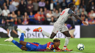 lace Liverpool welcome Crystal Palace on matchday 23 looking to extend their lead at the summit to seven points. Jurgen Klopp's outfit have won nine of their...