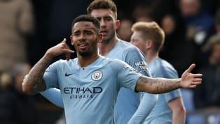 Assist di Pep Guardiola allaJuventus? Gabriel Jesus ha perso il posto da titolare nel Manchester City e sta pensando di lasciare il club inglese nel corso...