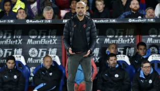 """Pep Guardiola has claimedManchester Cityare """"still not ready"""" to win the Champions League because they are not clinical enough in front of the goal. City..."""