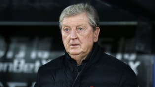 Roy Hodgson Admits Wilfred Zaha's Absence Wasn't to Blame for Crystal Palace's Defeat to Tottenham