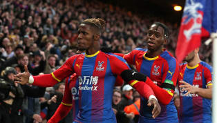 mmer Chelsea and Manchester United have been put on red alert after Crystal Palace manager Roy Hodgson admitted that both Wilfried Zaha and Aaron Wan-Bissaka...