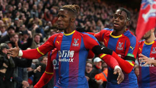 ​Manchester United defender Aaron Wan-Bissaka has revealed the message of support he received from former Crystal Palace teammates Wilfried Zaha when his £50m...