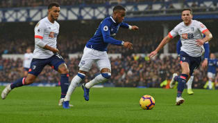 Everton might not be setting the Premier League alight this season, but the future looks bright on Merseyside. Everton had five players in the England...