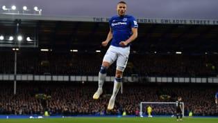 O 'Pombo' voou e foi alto! Em partida válida pela 26ª rodada da Premier League, Richarlison decide e Everton vence o Crystal Palace por 3 a 1, no Estádio...