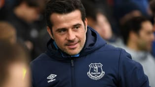 ​Everton manager Marco Silva has revealed he was pleased with his side's second-half performance, after they beat Chelsea 2-0 on Sunday afternoon. The Toffees...