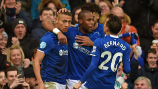nder Everton have moved up to seventh place in the Premier League table thanks to their 3-1 win over Crystal Palace, where Brazil international Richarlison...