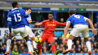 5 Classic Clashes Between Liverpool & Everton Ahead of Sunday's Merseyside Derby