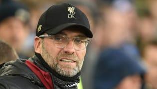 Schon wieder nur 0:0 in der Liga. Die Tabellenführung ist dahin und der Druck aufLiverpoolwird immer größer. Nach dem Unentschieden gegen Everton meint...