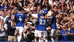 fees Manchester United fell to a stunning 4-0 defeat to Everton in the Premier League as Everton ran riot at Goodison Park on Sunday. David de Gea was forced...
