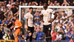 Pada laga lanjutanPremier League2018/19,Evertonberhasil meraih tiga poin kontraManchester United, seusaimenang dengan skor telak 4-0. Empat gol The...