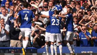 İngiltere Premier Lig'in 35. hafta mücadelesinde Everton, kendi sahasında Manchester United'ı 4-0 mağlup ederek haftanın en flaş skoruna imza attı....