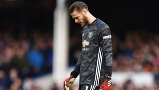 O Manchester United está repensando a respeitodo futuro do goleiro David de Gea no clube na próxima janela, depois de ficar preocupado com seu psicológico....
