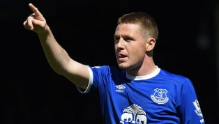 ​Crystal Palace have launched an official £8m bid for Everton midfielder James McCarthy. Roy Hodgson is keen to add the player, but reports suggest the...