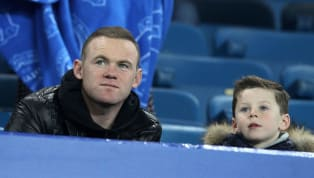Wayne Rooney's son Kai will be offered the opportunity to rejoin Manchester City's academy when Rooney and his family return to the UK. Kai Rooney was signed...