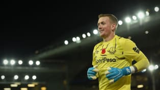 Jordan Pickford has become just the 22nd player in Premier League history to appear in 100 consecutive matches. ​ For England fans, Pickford will always hold...