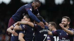 On Sunday afternoon Arsenal made it nine wins in a row in all competitions as they showcased, to near perfection, what their manager has been asking for since...