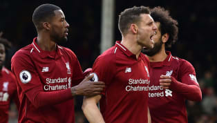 James Milner was on hand to bail Liverpool out on Sunday evening, scoring a late penalty to secure a 2-1 win over Fulham, sending the Reds back to the top of...