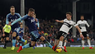 Tottenham came from a goal down to defeat Fulham 2-1 on Sunday, courtesy of second half strikes from Dele Alli and Harry Winks. Fulham had taken the lead in...
