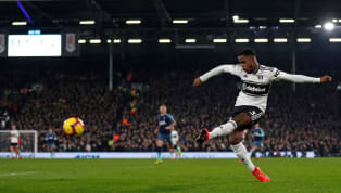 Fulham boss Scott Parker has urged Ryan Sessegnon to stay away from social media and has backed him to improve this season. The teenager made the step up to...