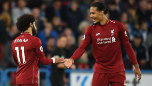 ​On Sunday night, ​Liverpool defender Virgil van Dijk was crowned the 45th PFA Men's Player of the Year after an imperious campaign for the Reds. With the...