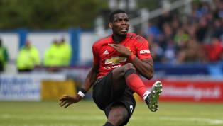 Manchester United, dipastikan harus menggubur targetnya untuk mengakhiri musim 2018/19 dengan berada di peringkat empat besar kompetisiPremier League....