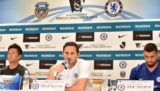 News Chelsea and Kawasaki Frontale meet on Friday as the Blues continue their pre-season campaign under new manager Frank Lampard against theJ1 League...